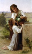 William Bouguereau_1897_At The Fountain.jpg
